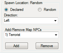 NPC Spawning Progression (Set or Random Spawns!)